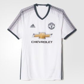 Manchester United FC Third Jersey