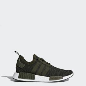 Sapatos NMD_R1 Primeknit