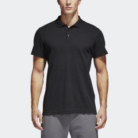 Camisa Polo Básica Essentials