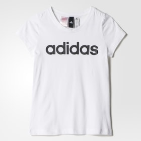 Camiseta Linear Essentials