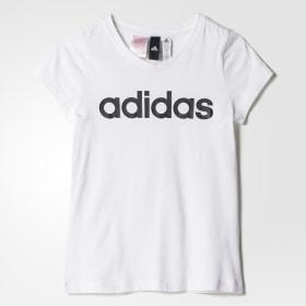 Camiseta Linear Essentials