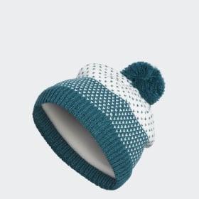 Bonnet Fashion Pompom