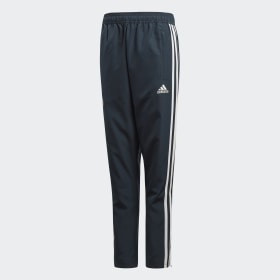 Real Madrid Downtime Tracksuit Bottoms