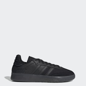 reputable site a9f78 8c2d4 adidas Samba Soccer-Inspired Shoes  adidas US