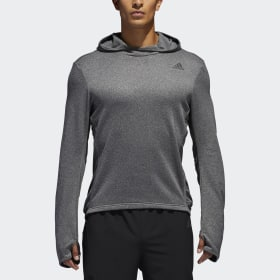 Response Astro T-shirt med hætte