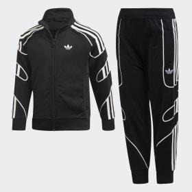 Flamestrike Track Suit