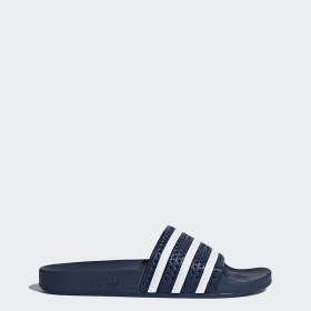 innovative design 3b209 0808b Sliders  Flip-Flops  adidas UK