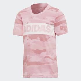 Camiseta Lg Summer Shirt