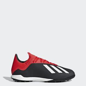 Zapatos de Fútbol X 18.3 TF