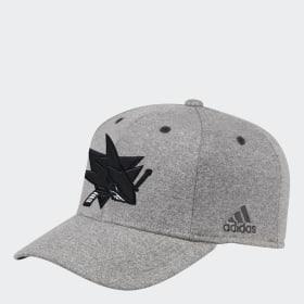Sharks Team Flex Cap