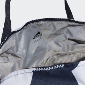 Training ID Graphic Duffel Bag
