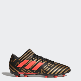 Nemeziz Messi 17.3 Firm Ground støvler