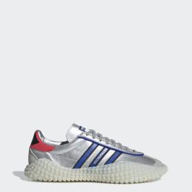 Sapatos CountryxKamanda
