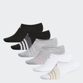 Superlite Super-No-Show Socks 6 Pairs