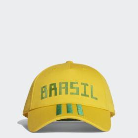 Boné Brasil