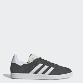 new product 86402 4a71e adidas Gazelle trainers  adidas UK
