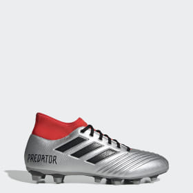Zapatos de fútbol Predator 19.4 S Flexible Ground Boots