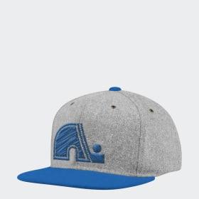 Avalanche Strap-Back Cap