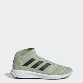 0a3f829d910 Shop the adidas Nemeziz 18 Soccer Shoes