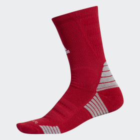 Alphaskin Max Cushioned Crew Socks