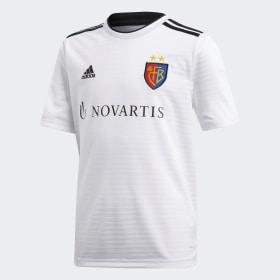 FC Basel bortetrøye