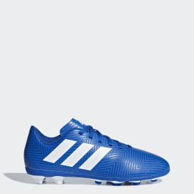 Zapatos de Fútbol Nemeziz 18.4 Múltiples Terrenos