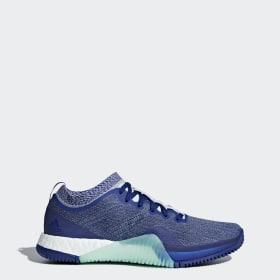 Buty CrazyTrain Elite Shoes