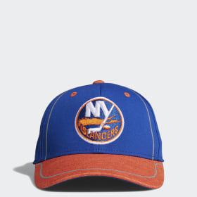 Islanders Flex Draft Hat