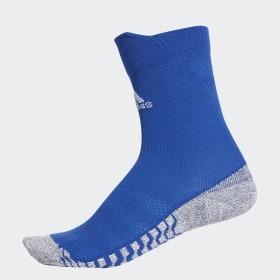 Alphaskin Traxion Ultralight Crew Socks