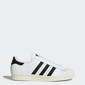 super popular 3794a f166e Tenis Superstar 80s Tenis Superstar 80s · Hombre Originals