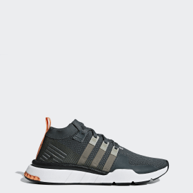 new styles bd1eb d2561 EQT Support Mid ADV Primeknit Shoes