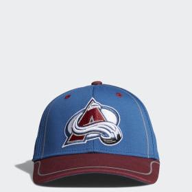 Avalanche Flex Draft Hat