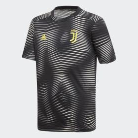Camisa Juventus Pré-Jogo 1