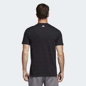 T-shirt Essentials Box Logo