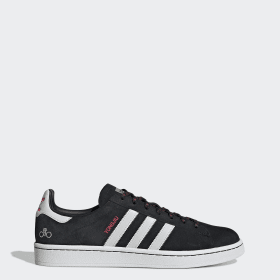 reputable site 8269d fa65f Campus by adidas Originals Classic Suede Sneakers  adidas US