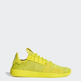 Pharrell Williams Tennis Hu V2 Schuh