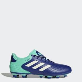 Calzado de fútbol Copa 18.4 Terreno Flexible