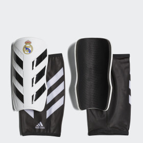 Real Madrid Pro Lite Shin Guards