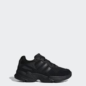 zwart + bruin Sneakers | adidas Nederland