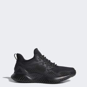 Zapatillas alphabounce beyond m