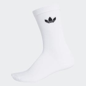 Meais Trefoil Crew Socks 2 Pares