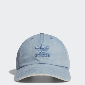Relaxed Overdye Hat