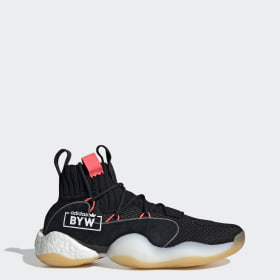 Zapatillas Crazy BYW X