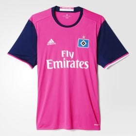 Koszulka wyjazdowa Hamburger SV