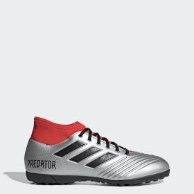 Zapatos de fútbol Predator 19.4 Turf Boots
