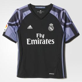 6ca4fe6b53b9d Jersey del Tercer Uniforme del Real Madrid.