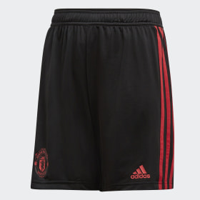 Manchester United Trainingsshorts