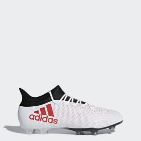 Zapatos de Fútbol X 17.2 FG