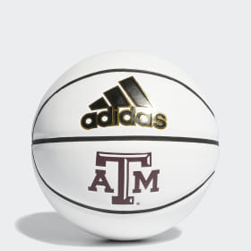 Aggies Mini Autograph Basketball