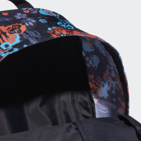 Mochila Estampada Linear Graphic